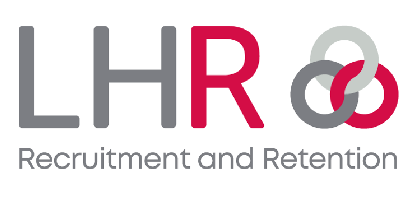 LHR Recruitment & Retention Logo