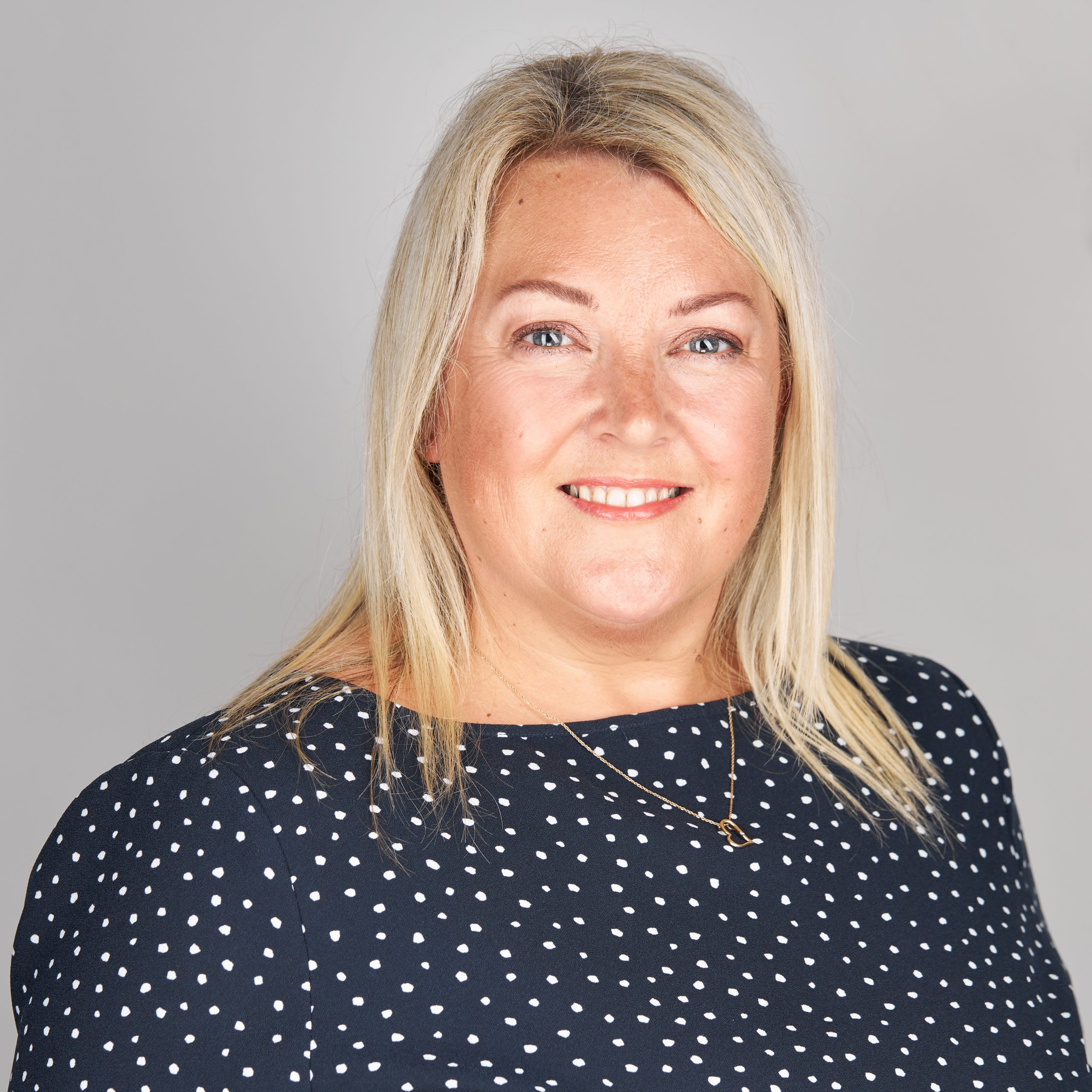 Laura Hartley, Managing Director - LHR Recruitment & Retention