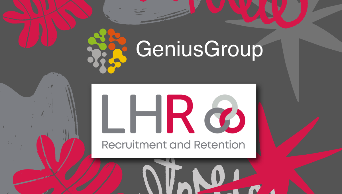 LHR Recruitment & Retention partners with Genuis Group